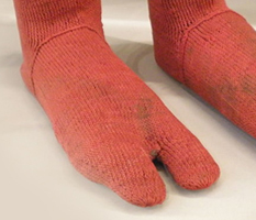 The History of the Sock