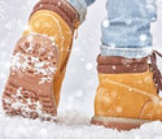 Can your winter boots pass the test?